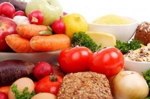 Hrană sănătoasă