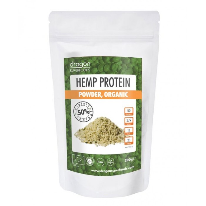 proteina de canepa