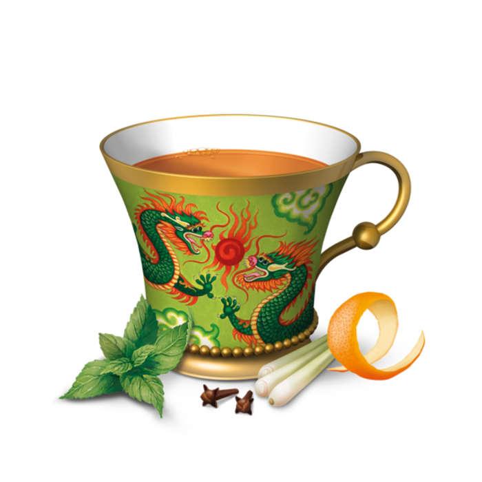 Ceai de ginseng pret