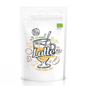 Turmeric latte bio 200g