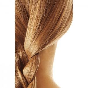 Vopsea de păr naturală blond sunrise