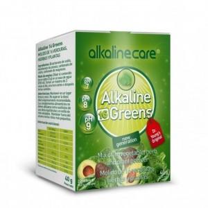 Alkaline 16 Greens 40g